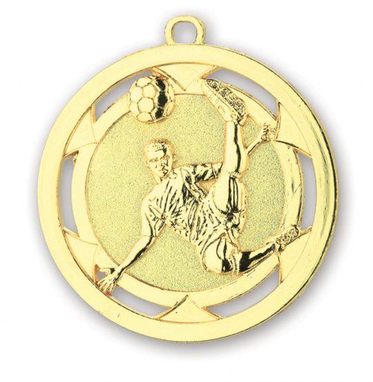 Medalia E210, versiunea de aur