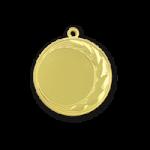 Medalia E305 in versiunea aur