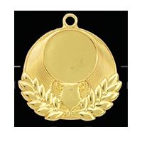 Medalia E540 versiunea aurie