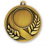 Medalia E559 versiunea aurie