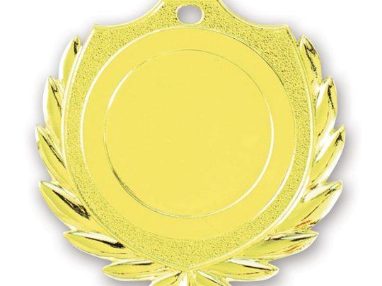 Medalia E578 versiunea aurie