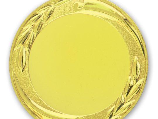 Medalia E702 versiunea aurie
