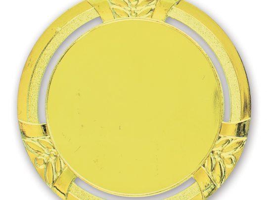 Medalia E773 in versiunea aurie