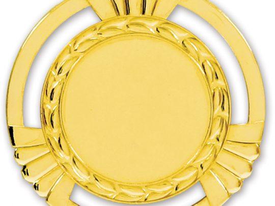 Medalia E905 versiunea aurie