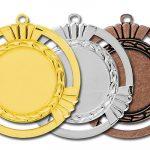 Medalia E905