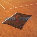 Plasa pentru nivelarea terenului de tenis