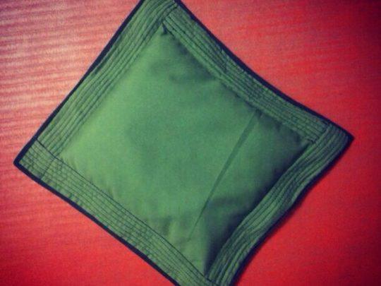 Perinita grea culoarea verde