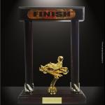 Trofeul TR15 personalizat