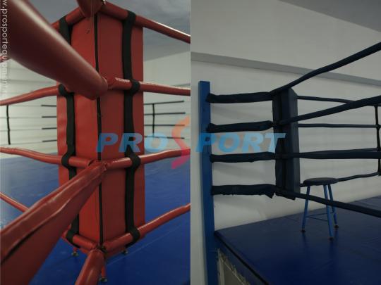 Protectie colt ring box rosie si albastra