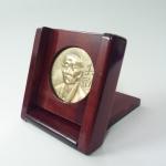 Cutie pentru medalie MB2 personalizata