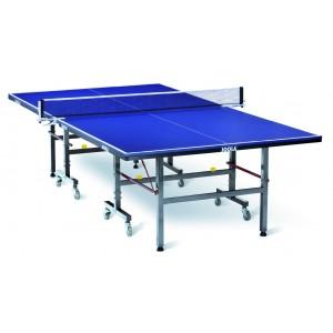 Masa ping-pong JOOLA Transport montata