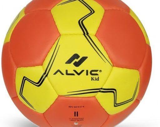 minge handbal ALVIC KID marimea 2