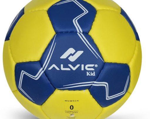 minge handbal ALVIC KID marimea 0
