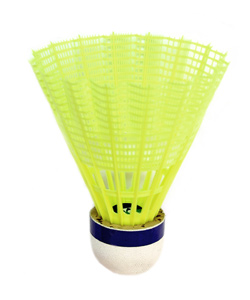 Fluturasibadminton SP neon
