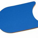 Plansa pentru inot albastra