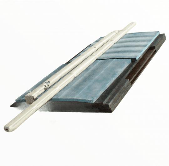 platforma haltere dezasamblata