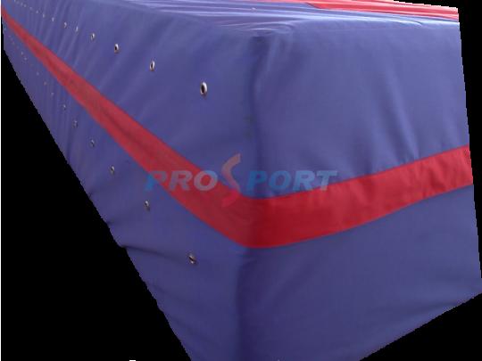 saltea aterizare gimnastica detaliu