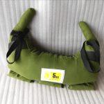 sac pentru lupte 5 kg