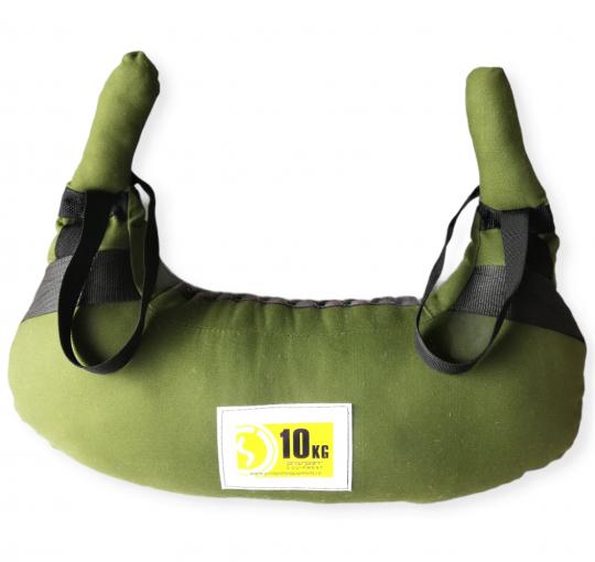 sac pentru lupte 10kg