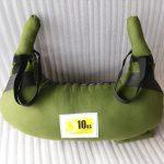 sac pentru lupte 10 kg