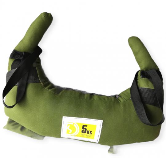 sac pentru lupte de 5kg