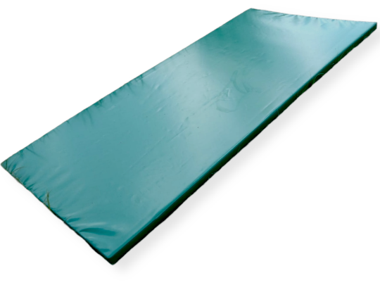 Saltea judo cu husa verde