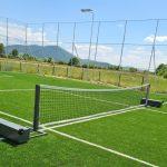 sistem fotbal-tenis