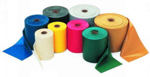 Banda elastica Thera Band paleta de culori