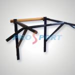 Bara combinata produsa de PROSPORT , folosita atat pentru tractiuni cat si pentru flotari