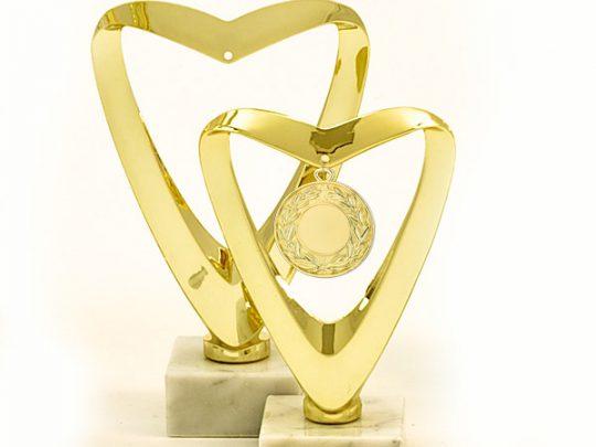 Trofeul PRO6041 in 2 marimi