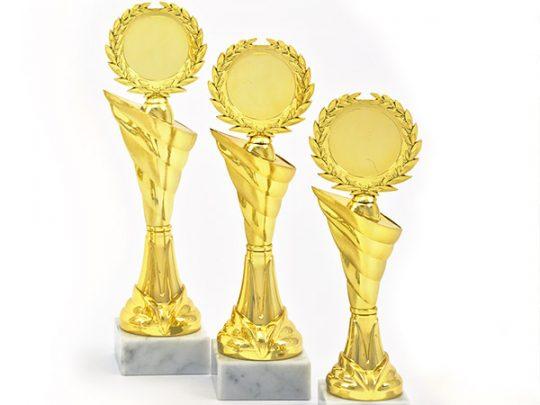 Trofeul PRO6439 in 3 marimi