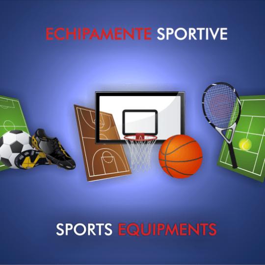 Echipamente Sportive