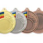 Medalia E521R