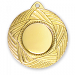 Medalia E573 versiunea aurie