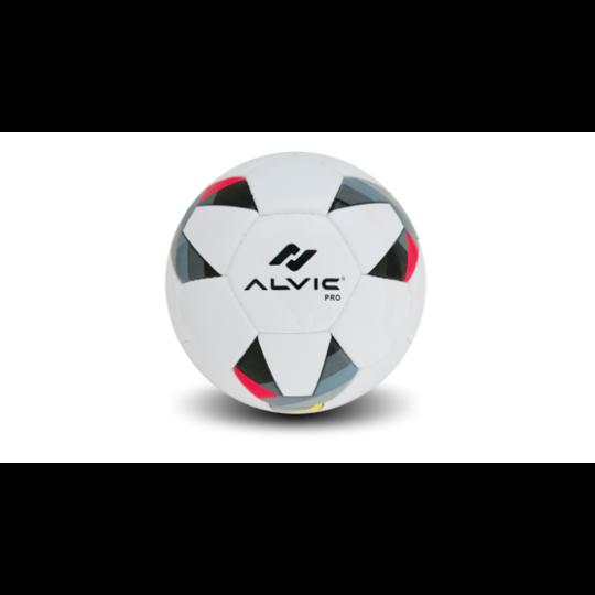 minge fotbal Alvic pro alba cu design colorat