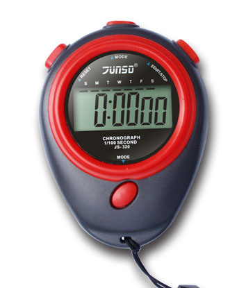 cronometru JUNSD