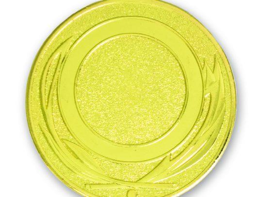 Medalia E503 versiunea aurie