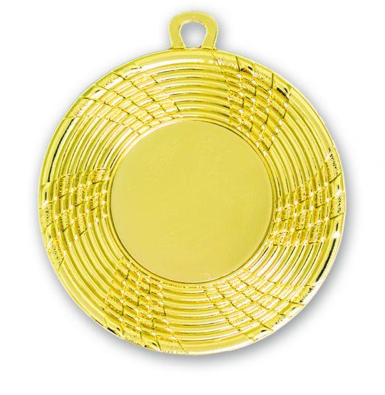 Medalia E504 versiunea aurie