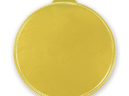 Medalia E612 versiunea aurie