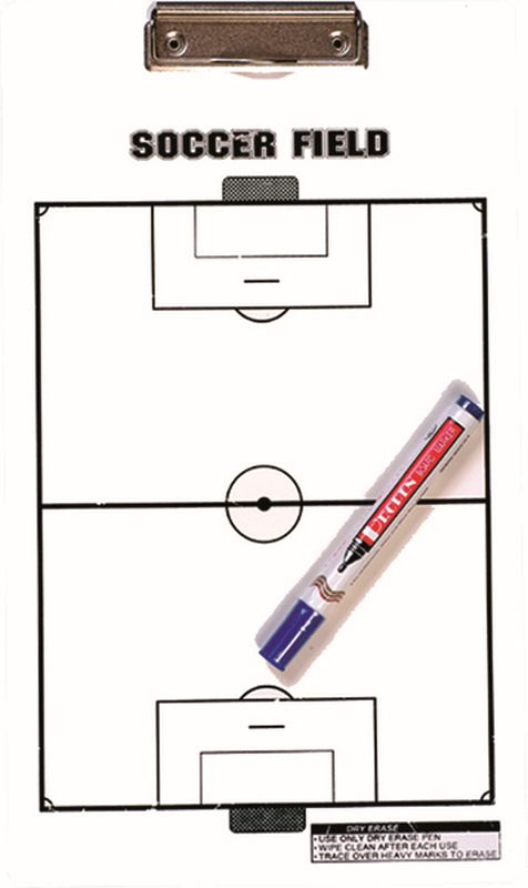 tabela tactica fotbal cu marker