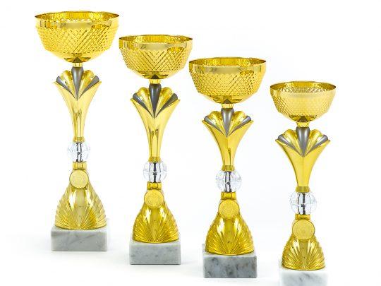 Cupa PRO4980 in 4 marimi