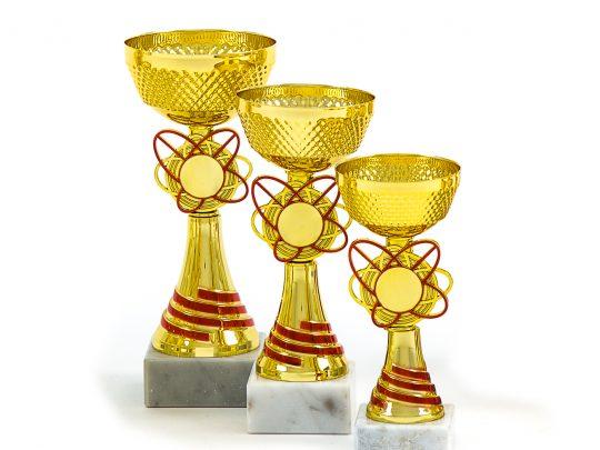 Cupa PRO6998 in 3 marimi