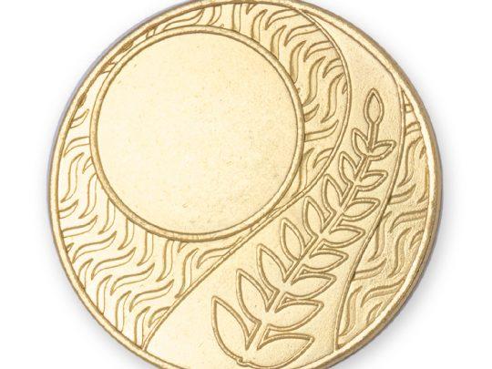 Medalia E508 versiunea aurie