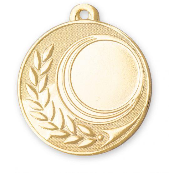 Medalia E551 versiunea aurie