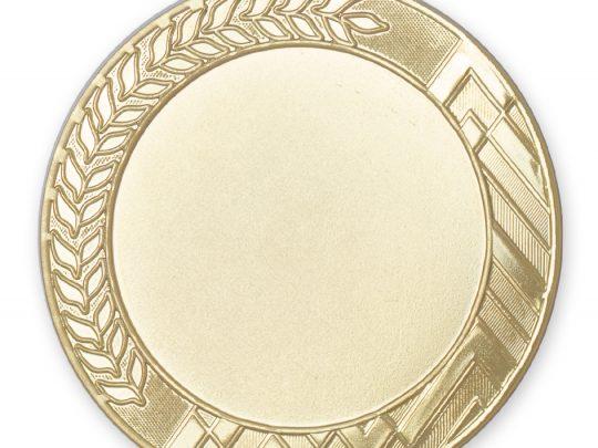 Medalia E707 versiunea aurie