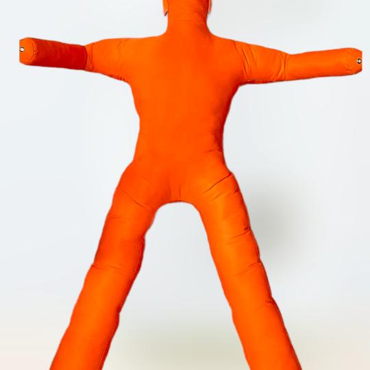 manechin judo Superlight culoarea portocalie