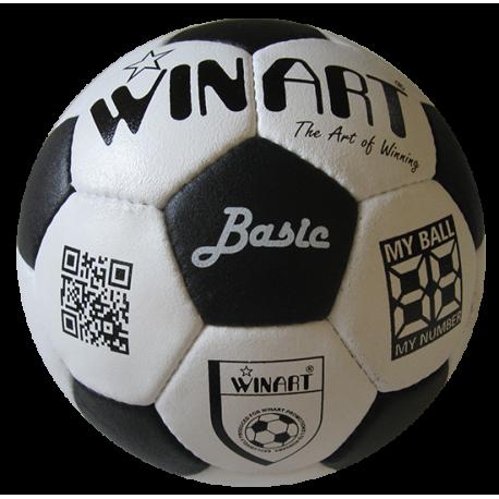 minge fotbal WINART piele