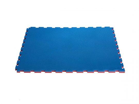 Saltea Taekwondo ProGame ITF fata albastra