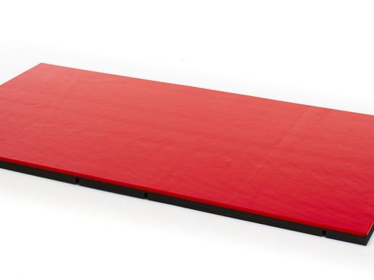 Saltea judo trocellen I-TIS competition rosiie