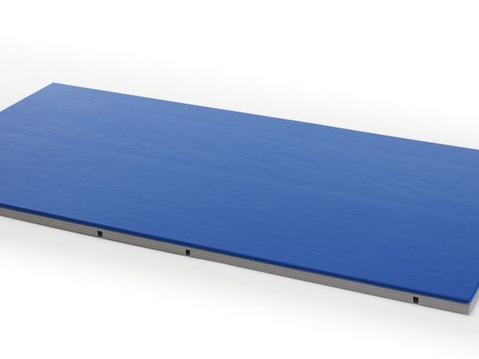 saltea judo trocellen i-tis easy albastra